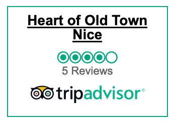 Old Town Nice Award