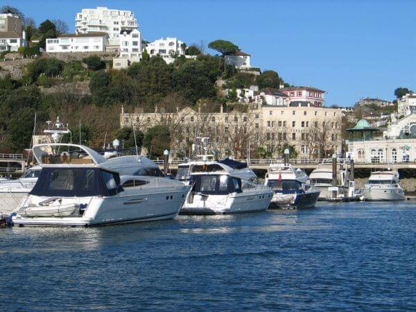 Torquay self catering