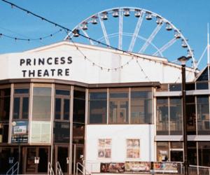Princess Theatre Torquay