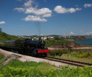 Paignton and Dartmouth Steam Railway