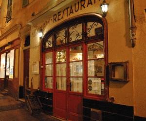 Chez Palmyre Restaurant