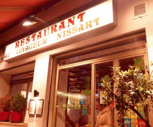 Voyageur Nissart Restaurant