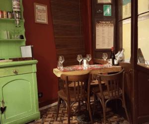 Rossettisserie Restaurant