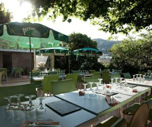 Le Rendezvous Des Amis Restaurant