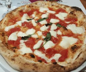 Les Amourex Pizzeria