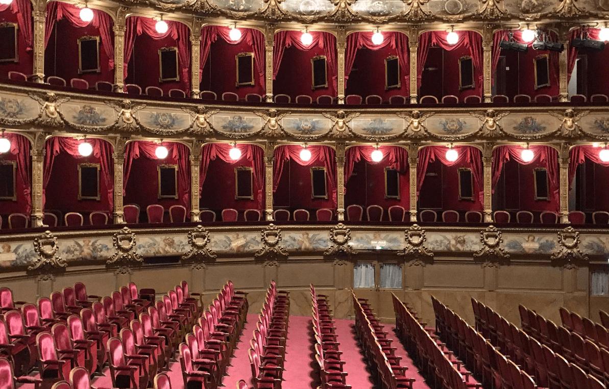 Nice Opera