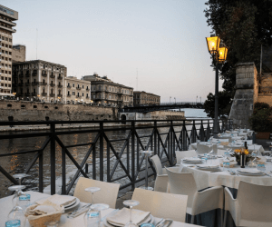 Al Canale Restaurant