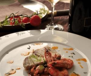 Il Grillo Seafood Restaurant