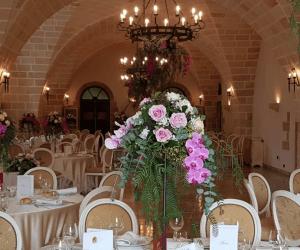 Masseria li Surii Restaurant
