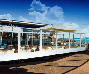 Pier Point Cafe