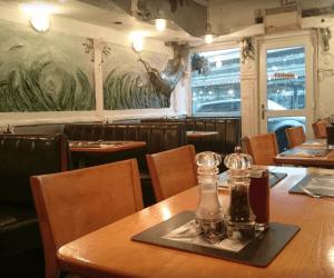 Platters Seafod Restaurant