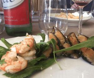 Hotel Saraceno Al Faro Apulian Restaurant