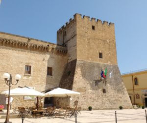 Castello de Falconibus Castle