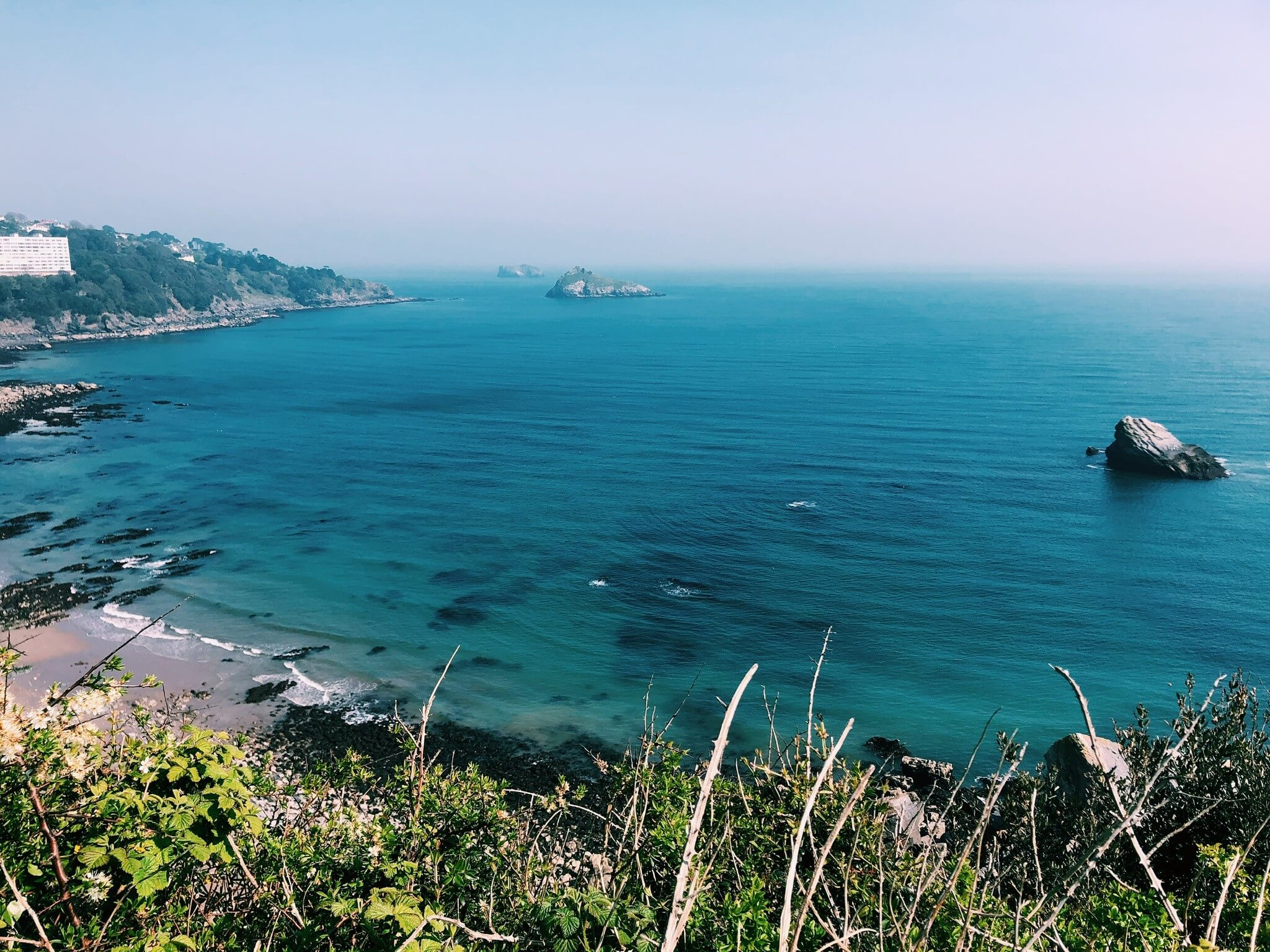 Torquay coastal walk